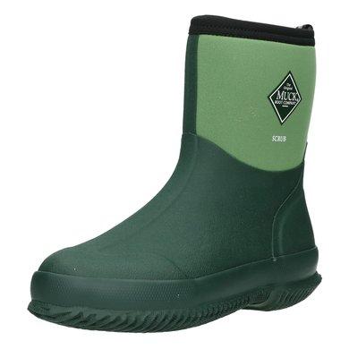 Muck Boot Scrub Groen