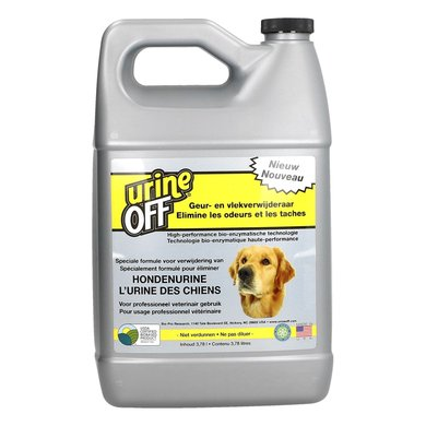 Urine Off Hond 3,78L