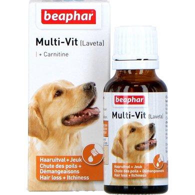 Beaphar Multi Vit Lavita Dog