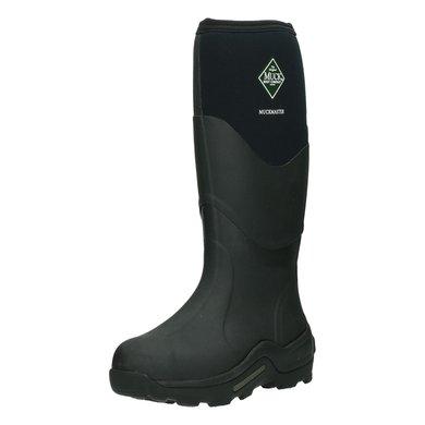 Muck Boot Muckmaster High Black 38