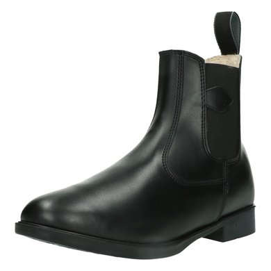 Covalliero Riding Half-boot Oslo Black
