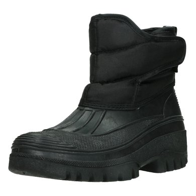 HKM Thermo Stalschoenen Vancouver Zwart