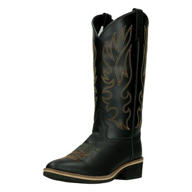 HKM Western Western Boots Montana Black