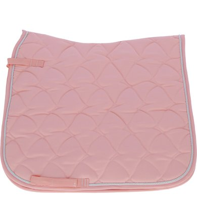 HKM Saddle Cloth Cassandra Softice Soft Pink