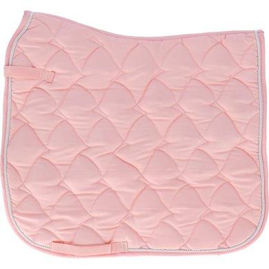 HKM Saddle Cloth Cassandra Softice Soft Pink