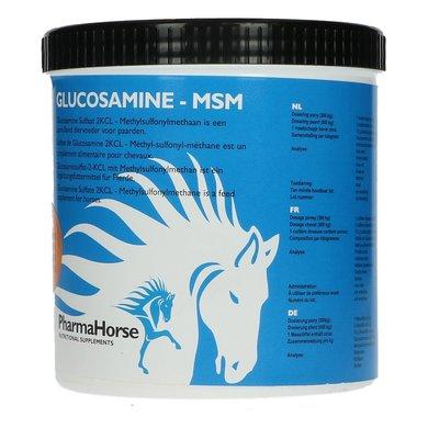 PharmaHorse Glucosamine en MSM