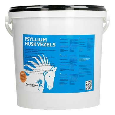 PharmaHorse Psyllium