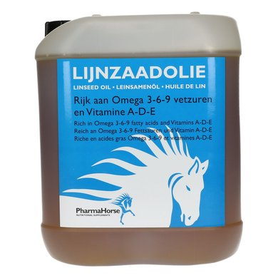 PharmaHorse Linseed Oil