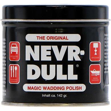 Nevr Dull Polierwatte Metall
