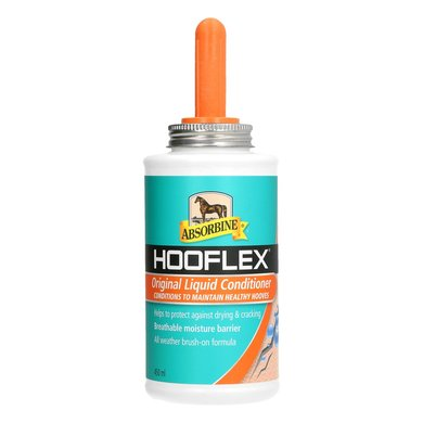 Absorbine Hoof Oil Hooflex Liquid Conditioner 444ml