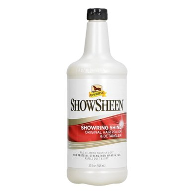 Absorbine Démêlant Showsheen Recharge 946ml