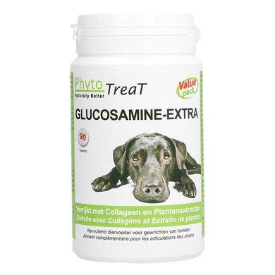 PhytoTreat Glucosamine-Extra Dog 90 Tablets