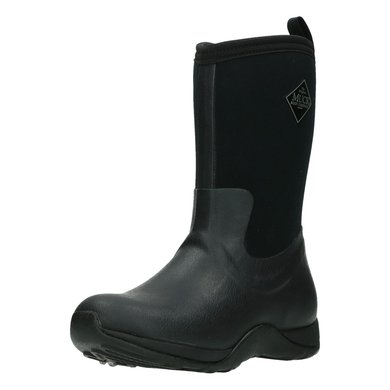 Muck Boot Arctic Weekend Zwart/Zwart