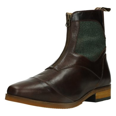Mountain Horse Schoen Serengeti Paddock Brown/Olive