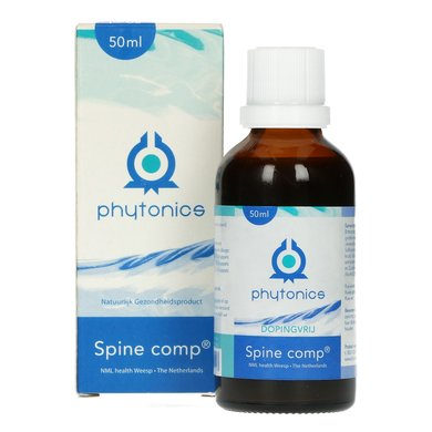 Phytonics Spine Compositum 50ml