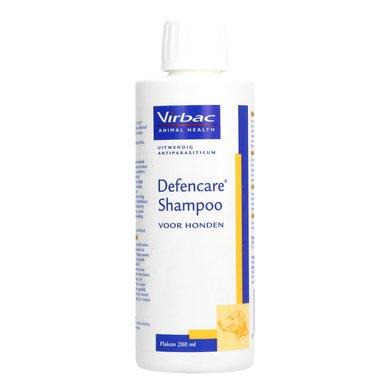 Virbac Shampoo Defencare Hund 200ml