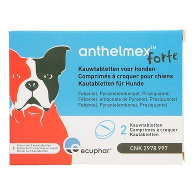 Anthelmex Comprimés à Mâcher Forte Chien > 17,5kg