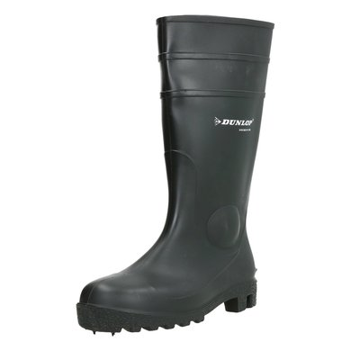 Dunlop Boots Protomaster 142pp S5 Black
