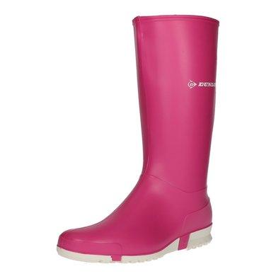 Dunlop Sportlaars Pvc Roze