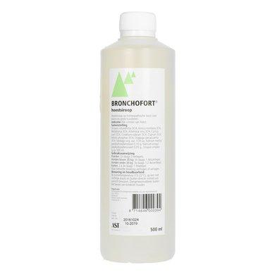 AST-Farma Bronchofort Hoestsiroop