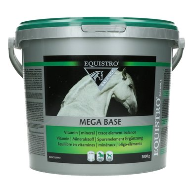 Equistro Mega Base Paard