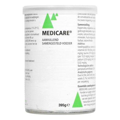 AST Farma Medicare Herstelvoeding Kat 400gr