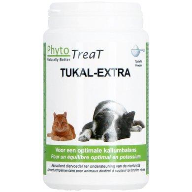 Phytotreat Tukal-extra Hond/Kat 175gr