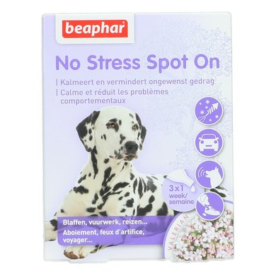 Beaphar No Stress Hond 3st