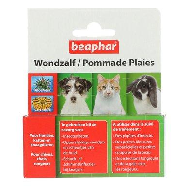 Beaphar Wondzalf hond/kat/knaag 30gr