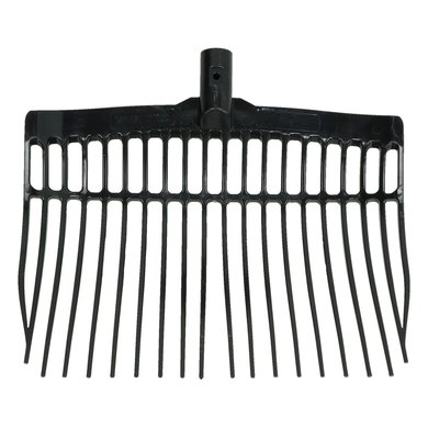 Agradi Shaving Fork KS without steel Black