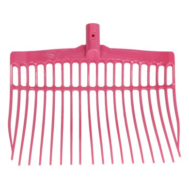 Agradi Shaving Fork KS without steel Roze