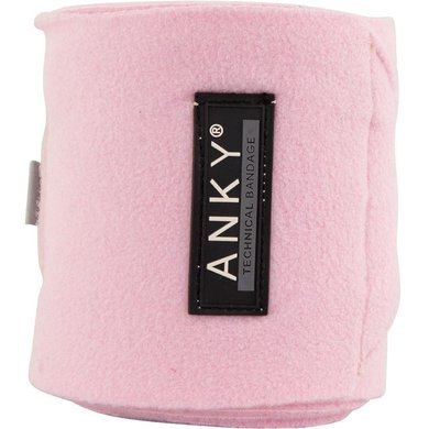 ANKY Bandages Candy Pink One Size