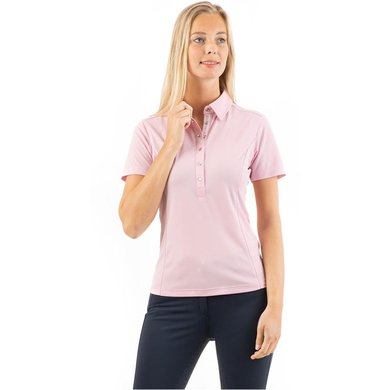 ANKY Poloshirt Essential Dames Candy Pink XS