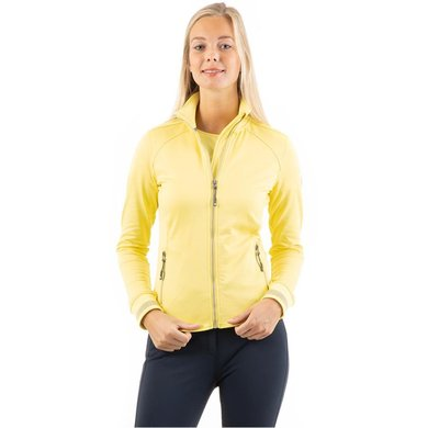 ANKY Vest Technostretch Dames Lime Light S