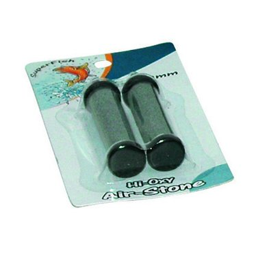 Superfish Hi Oxy Airstone 7x1,5cm Blister 2 St