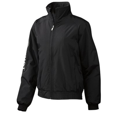 Ariat Mens Waterproof Stable Jacket Black S