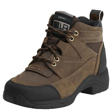 Ariat Terrain Dis. Brown M 31