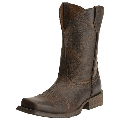 Ariat Westernlaars Rambler Man's Brown