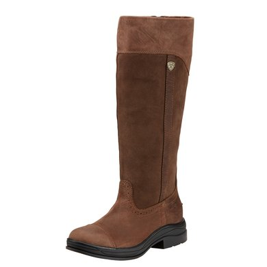 Ariat Ennerdale H2O Dark Brown 36 RM