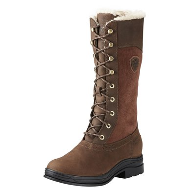 Ariat Outdoorlaars Wythburn H2O Insulated Java