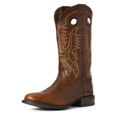Ariat Westernboot Sport Big Hoss Man's Brown Patina