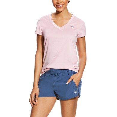Ariat Shirt Laguna Top Woman's Lilac Pearl XS\R