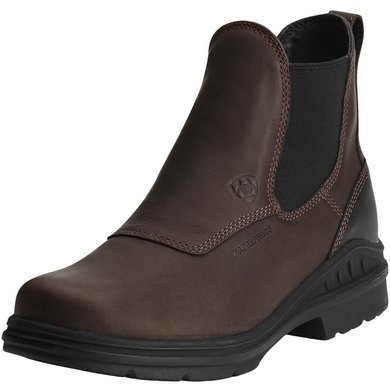 Ariat Barnyard Twin Gore Dark brown