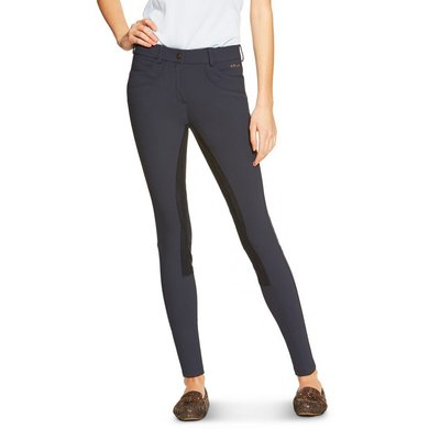 Ariat Olympia breeches - Full Seat Length Navy