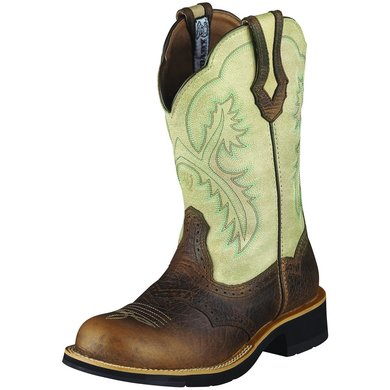 Ariat Western Showbaby B Earth 40