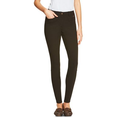 Ariat Olympia Breeches Full Seat Black