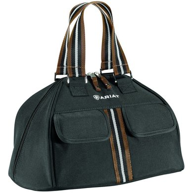 Ariat Hard Hat Bag Black