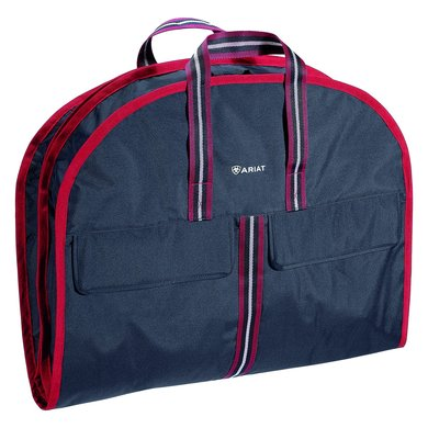 Ariat Show Garment Bag Navy