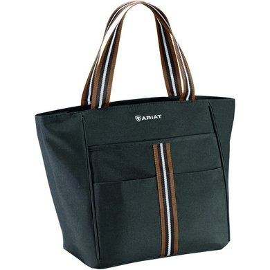 Ariat Carry All Tote Black/Tan