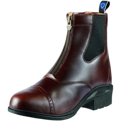 Ariat Mens Jodhpurs Devon Pro VX Waxed Chocolate